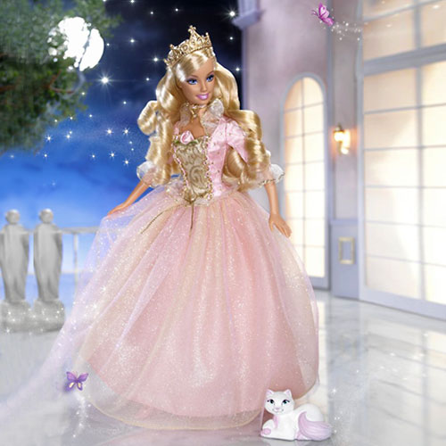 BarbiePrincessAnneliese