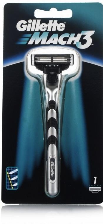 Gillette-Mach-3-Razor-1586