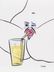 Girlie Beer