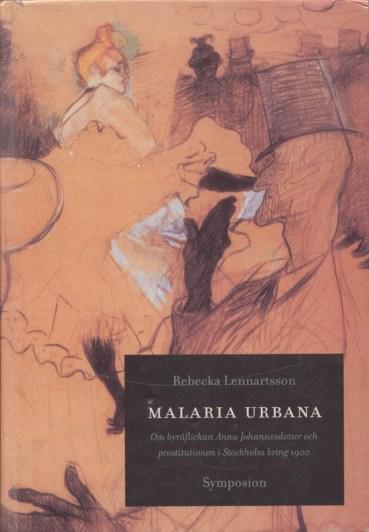 malariaurbana
